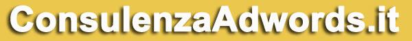 Consulenza Adwords Logo